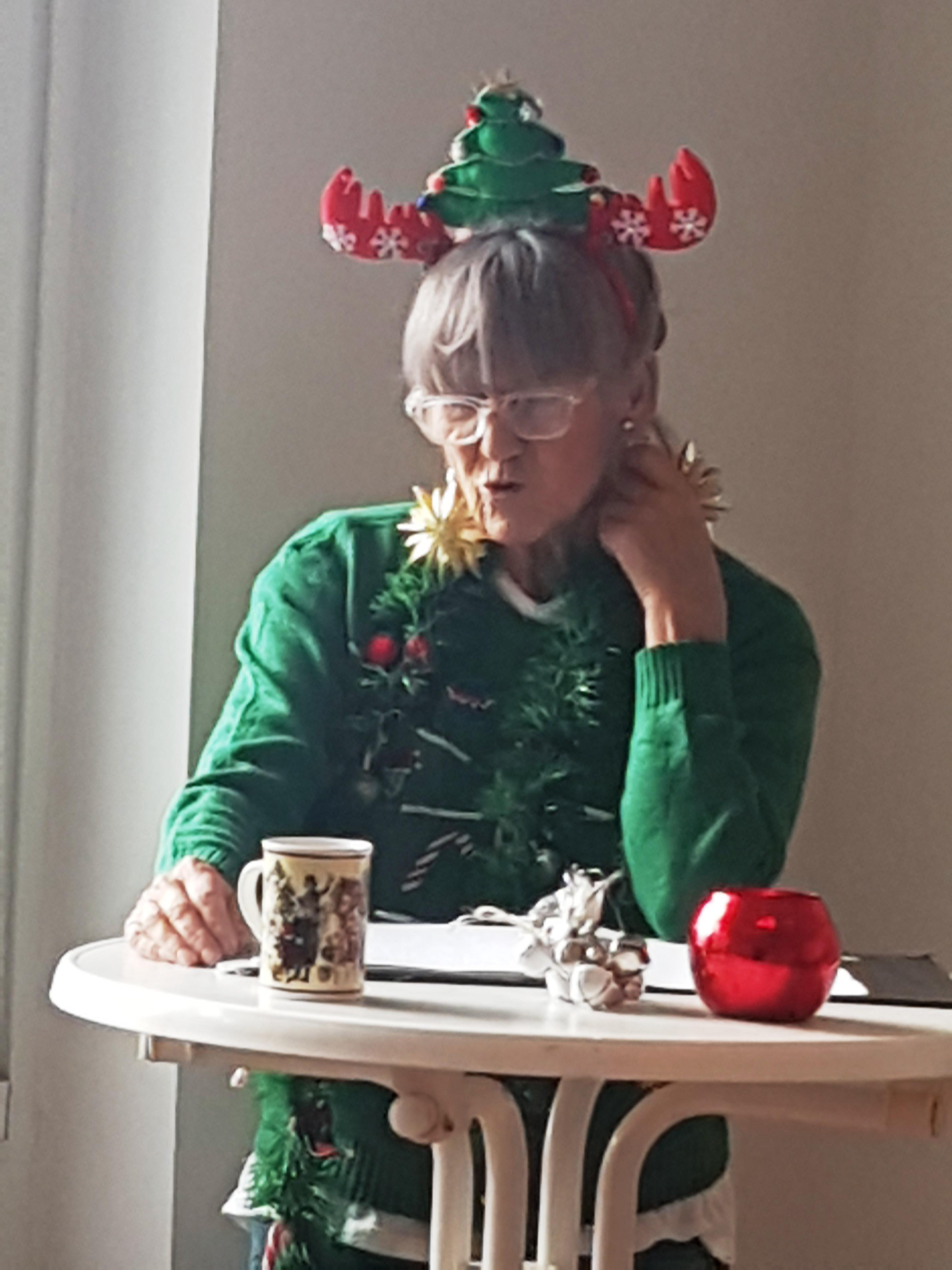 Weihnachtsmatinee