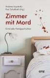 Andreas Izquierdo, Paul Schaffrath (Hg.) - Zimmer mit Mord