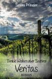 Sandra Pfändler - Dunkle Wolken über Südtirol