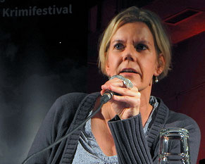 Tina Flecken