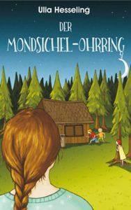 Ulla Hesseling - Der Mondsichel-Ohrring