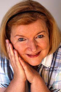 Ingeborg Brenne-Markner