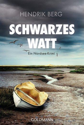 Hendrik Berg - Schwarzes Watt