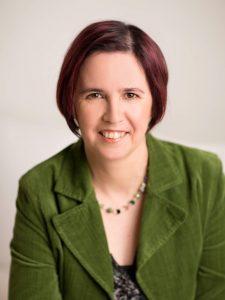 Nicole Peters by Sandra Seifen