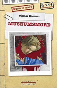 Ditmar Doerner - Museumsmord