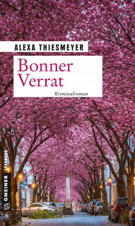 Alexa Thiesmeyer - Bonner Verrat