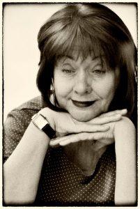 Heidemarie Schumacher