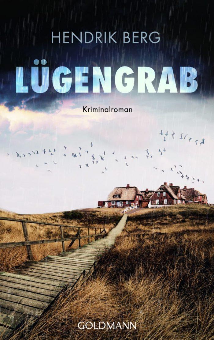 Hendrik Berg - Lügengrab