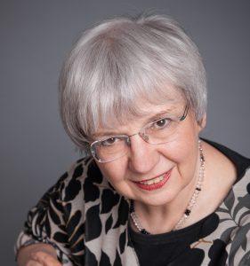 Iris Schürmann-Mock