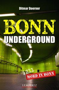 Ditmar Doerner - Bonn Underground